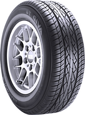 yokohama tires as430: